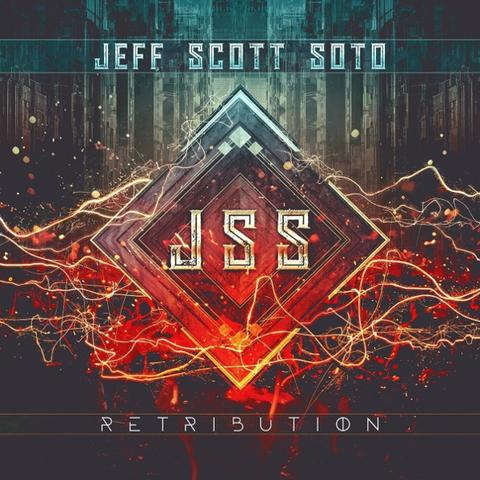 Jeff Scott Soto / Retribution (LP)
