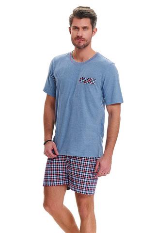 Мужская пижама PMB.9471 Light Jeans Doctor Nap