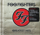 Foo Fighters / Greatest Hits (CD+DVD)
