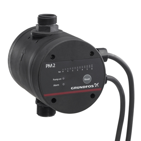 Блок автоматики Grundfos PM2