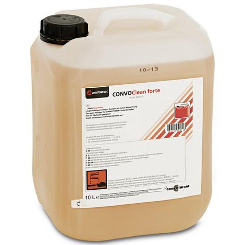 Моющее средство Convotherm для пароконвект ConvoClean Forte 10л (3007017)