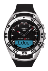Наручные часы Tissot Touch Collection T056.420.27.051.01