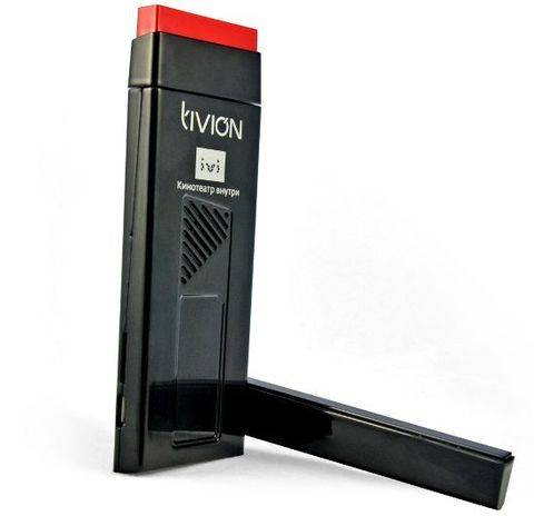 Смарт-ТВ приставка TiviOn D2100