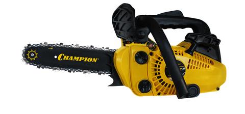 Бензопила  Champion 125T-10 сучкорез