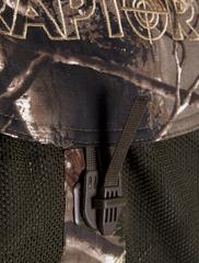сумка охотника Raptor
