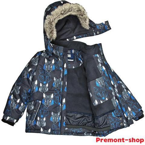 Детский комплект Premont Волки скалистых гор WP82213