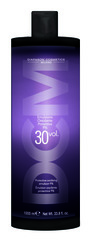 DCM Окисляющая эмульсия со смягчающим и защитным действием 30 Vol (9%) 1000 мл
