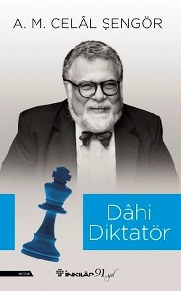 Kitab Dahi Diktatör   Celal Şengör