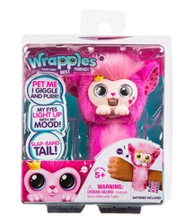 Интерактивная игрушка-браслет питомец Рэпплс Принцесса - Princeza Little Live Pets Wrapples, Moose