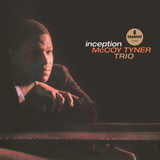 McCoy Tyner Trio / Inception (LP)