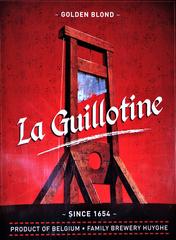Пиво La Guillotine