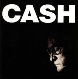 Johnny Cash / American IV: The Man Comes Around (CD)