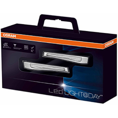 Дневные ходовые огни Osram LED Light@Day