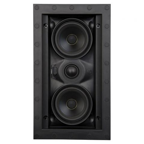 SpeakerCraft PROFILE AIM LCR3 ONE, акустика встраиваемая