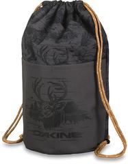 Рюкзак-мешок Dakine CINCH PACK 17L WATTS