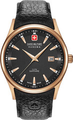 Швейцарские часы Swiss Military Hanowa 06-4286.09.007