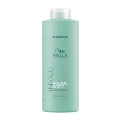 Wella Invigo Шампунь для придания объема Volume Boost 1000мл