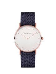 Унисекс немецкие часы Paul Hewitt, Sailor Line PH-SA-R-Sm-W-17M