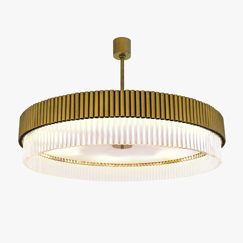 replica light  PIMLICO CHANDELIER by BELLA FIGURA