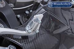 Расширение педали тормоза BMW S1000XR серебро