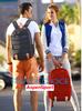 Рюкзак ASPEN SPORT AS-B33 Красный