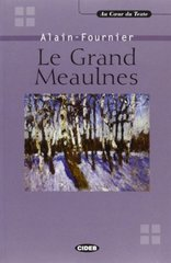 Grand Meaulnes (Le) Livre +D(France)