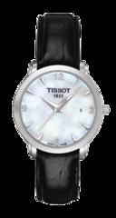 Женские часы Tissot T-Classic T057.210.16.117.00