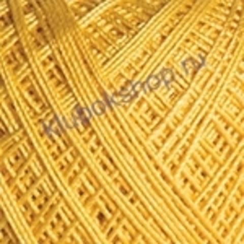 Пряжа Canarias 6347 Желтый YarnArt