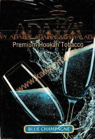 Adalya Blue Champagne