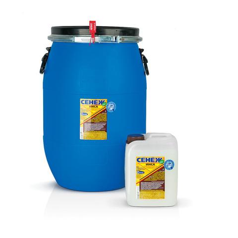 Сенеж Инса Специальный антисептик с усиленной защитой от насекомых-древоточцев
