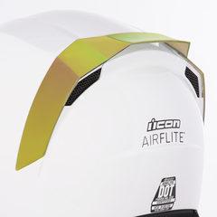 Спойлер Airflite Rear / Желтый