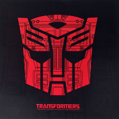 Transformers: The Movie – Original Motion Picture Soundtrack