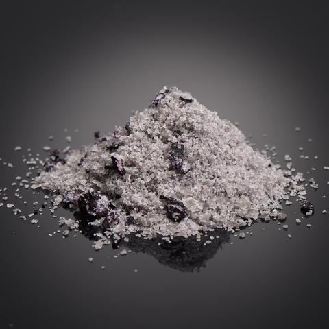 Соль с черноплодной рябиной
