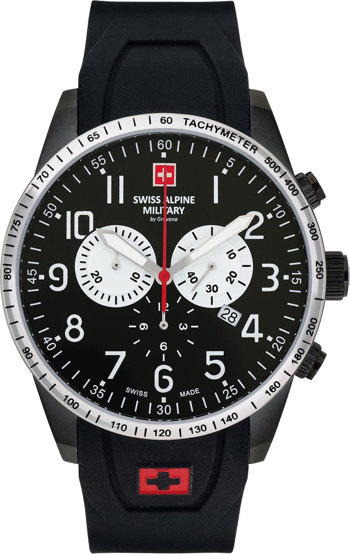 Наручные часы Swiss Alpine Military 7082.9877SAM