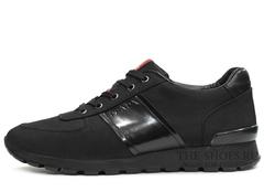 Кроссовки Мужские Prada Future Black Edition