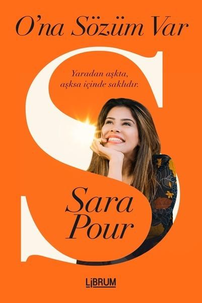Kitab Ona Sözüm Var | Sara Pour