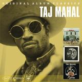 Taj Mahal / Original Album Classics (3CD)
