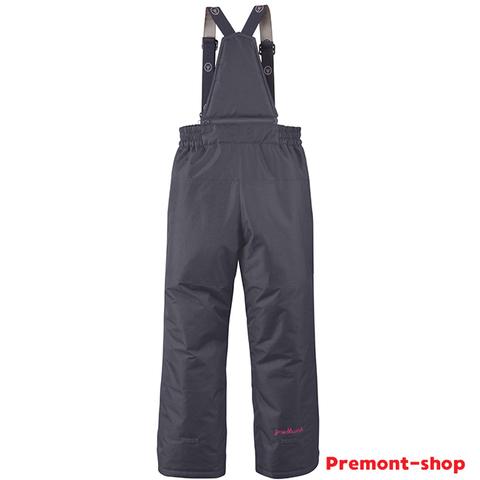 Комплект куртка и брюки Premont Лапочки-зайчики WP91251 PINK