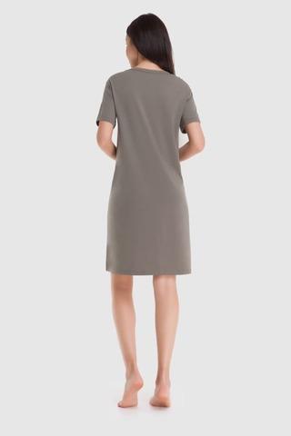 LDR2309 Домашнее платье женское