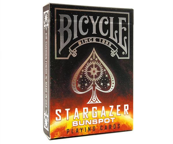Карты Bicycle Stargazer Sunspot