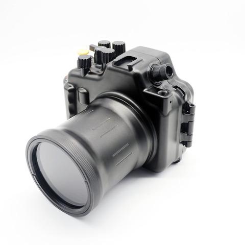 Meikon A7 Kit из алюминия со сменным портом для объективов SEL 16-35. 24-70. 28-70