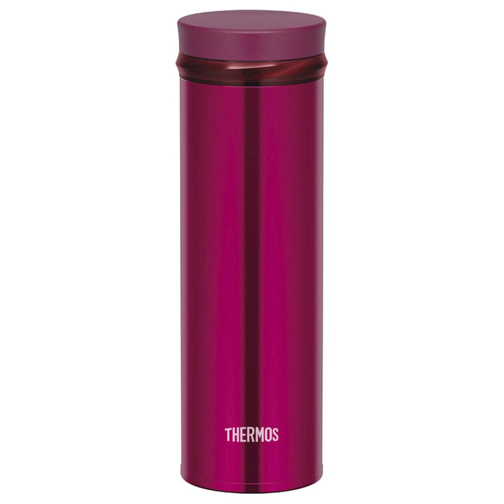 Термос Thermos JNO-500-BGD суперлегкий, (0,5 литра), красный