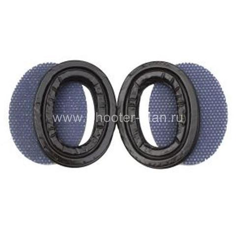 Набор сменных силиконовых колец для наушников MSA SORDIN