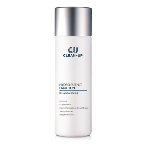 Увлажняющий лосьон-эмульсия, 200 мл / СU Skin Hydro Essence Emulsion