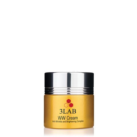 3Lab Антивозрастной крем для лица WW Cream