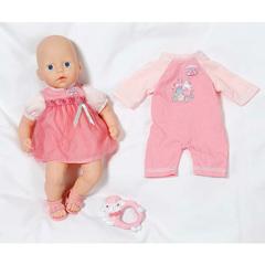 Zapf Creation Baby Annabell Кукла с дополнительной одеждой (794-333)