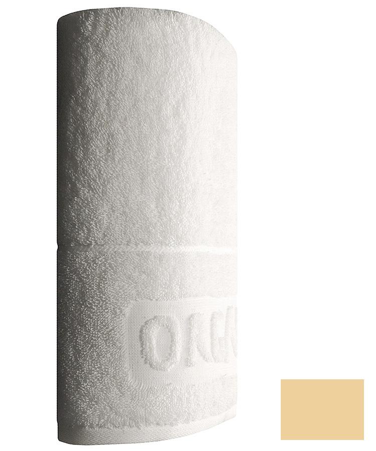 Полотенца Полотенце 50x100 Vossen Organics светло-желтое polotentse-50x100-vossen-organics-svetlo-zheltoye-avstriya.jpg