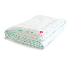 Одеяло Коллекция  Перси  микрофибра искусственный  лебяжий пух Теплое.