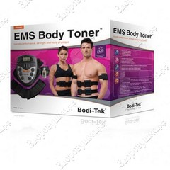 Миостимулятор для тела EMS Body Toner, Bodi Tek