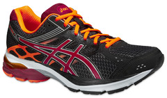 Мужские кроссовки для бега Asics Gel-Pulse 7(T5F1N 9026) фото